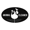 「ANIMAL ClEANER」